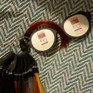 21p. ShadesEq Swatch Color Set by Redken